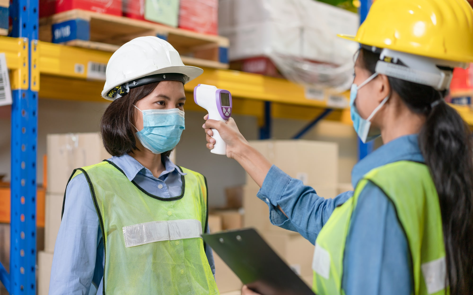 Strengthen your EHS Compliance Systems