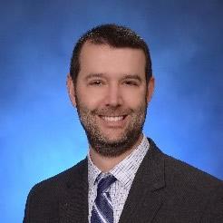 Jason Samus, National Service Line Program Manager, Information Technology; EA Engineering, Science, and Technology Inc. PBC