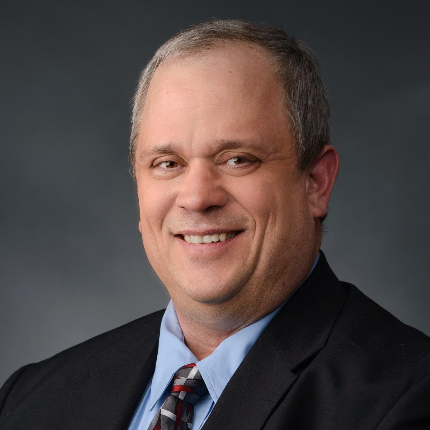 Steve Wish, Staff Safety Engineer; Lockheed Martin Corp.
